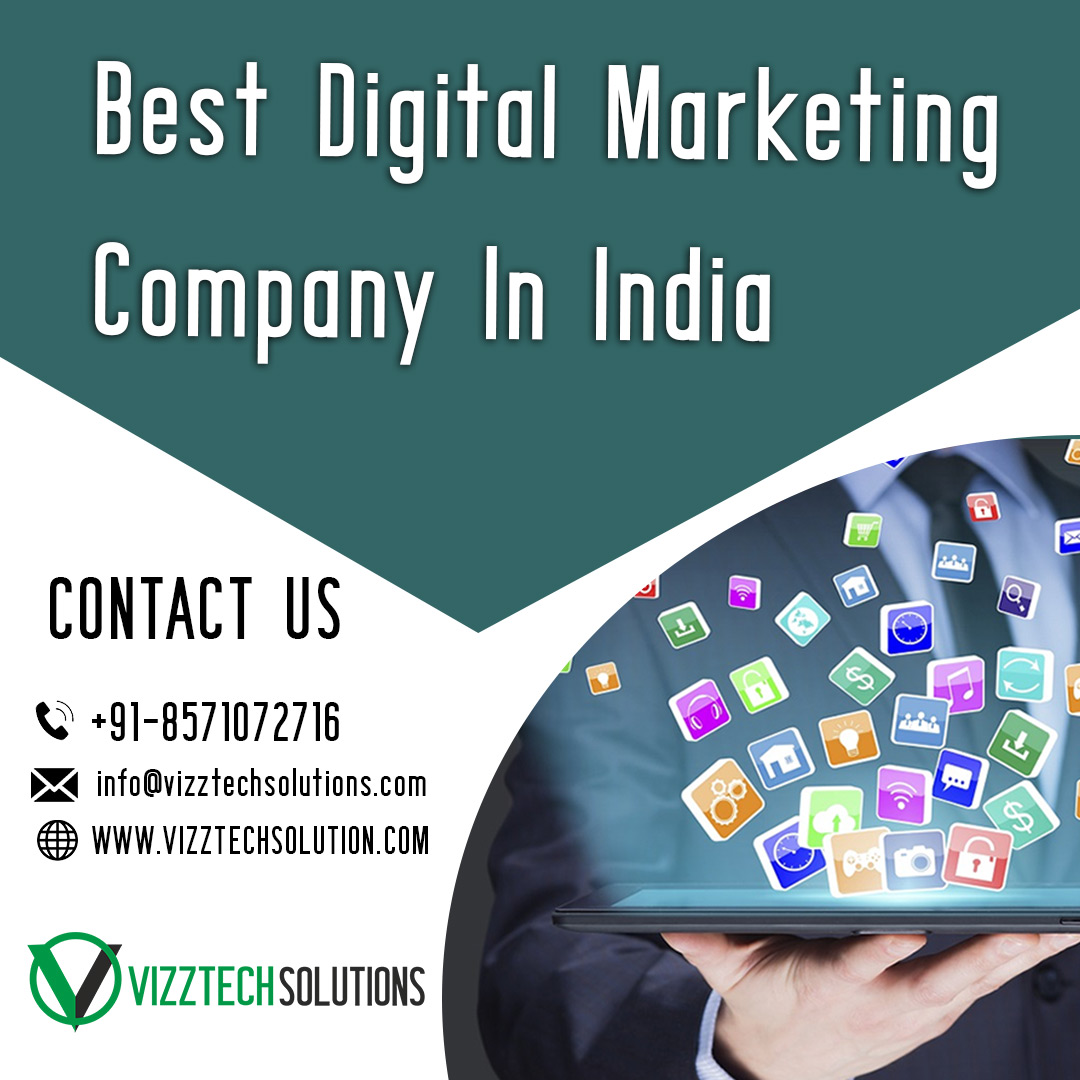 Best Digital Marketing in India