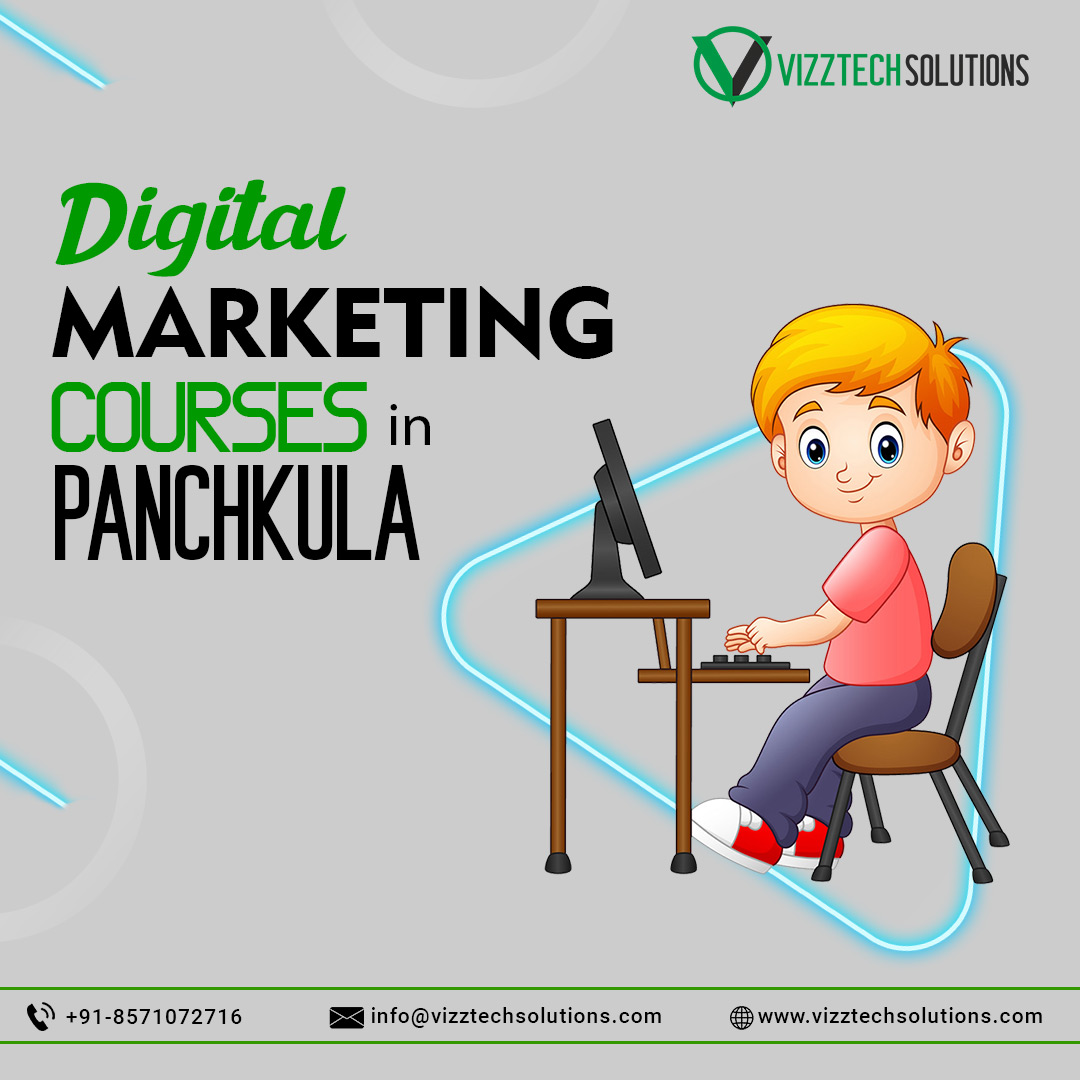 DIGITAL MARKETING COURSES IN PANCHKULA