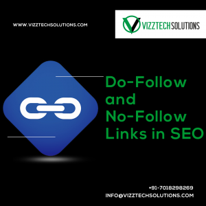Do-Follow and No-Follow Links in SEO